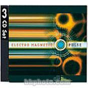 Big Fish Audio Sample CD: Electro Magnetic Pulse EMPG1-ARW