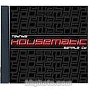Big Fish Audio  Sample CD: Housematic HSMT1-EHKW