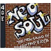 Big Fish Audio  Sample CD: Neo Soul NESO1-AWZ