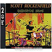 Big Fish Audio Sample CD: Scott Rockenfield Queensryche SRPL1-WZ