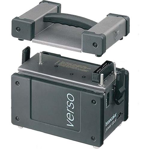 Broncolor Verso Battery Dock for Verso Power Pack B-36.124.07