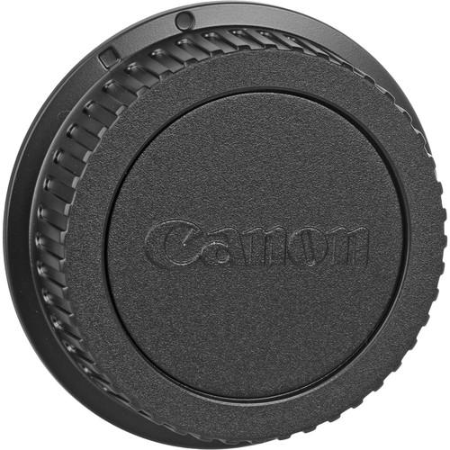 Canon  Lens Dust Cap E (Rear) 2723A001