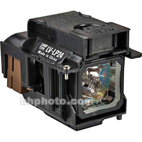 Canon LV-LP24 Projector Replacement Lamp 0942B001