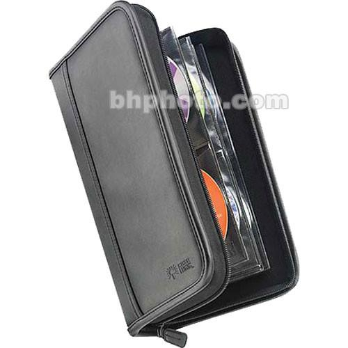 Case Logic  KSW-64 CD Wallet KSW-64