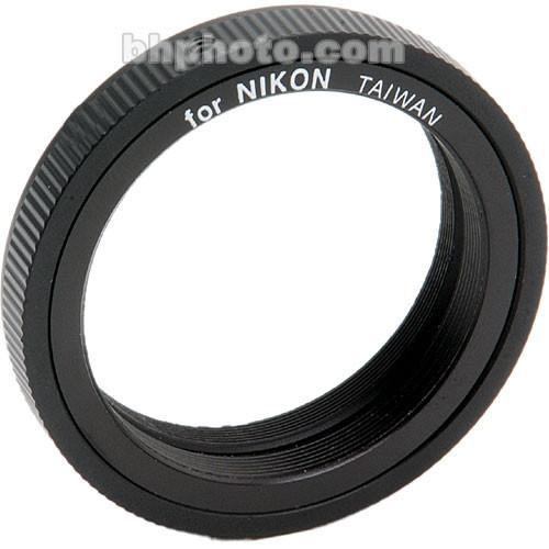 Celestron T-Mount SLR Camera Adapter for Nikon F-Mount 93402