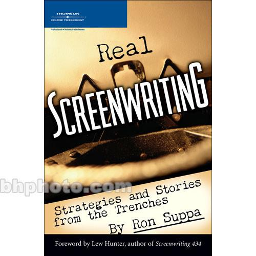 Cengage Course Tech. Book: Real Screenwriting: 1592009573
