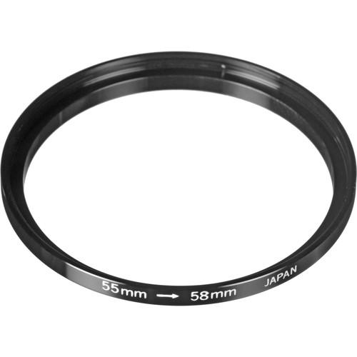 Century Precision Optics 55-58mm Step-Up Ring 0FA-5558-00