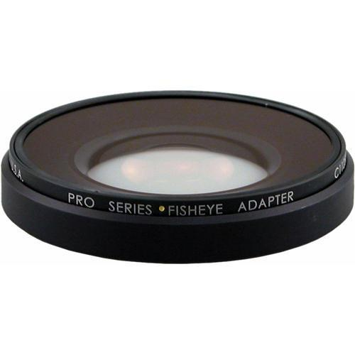 Century Precision Optics VS-FEWA-DVX Fisheye 0VS-FEWA-DVX
