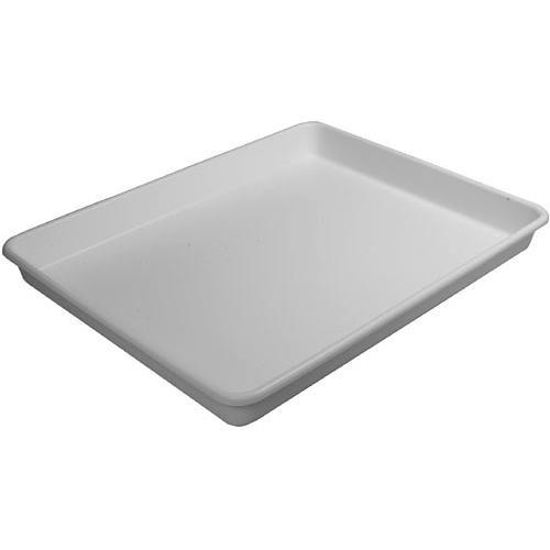 Cescolite Heavy-Weight Plastic Developing Tray CL3040T