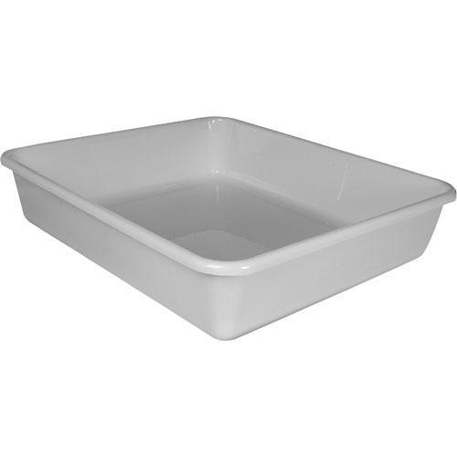 Cescolite Plastic Deep Hypo Bath Developing Tray - CL20H24