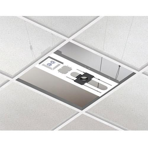 Chief Above Tile Suspended Ceiling Kit & 3