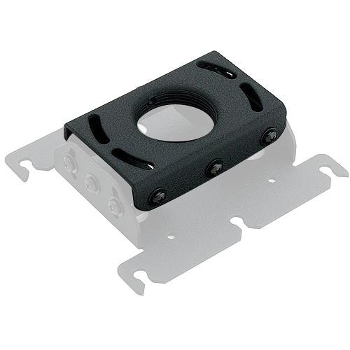 Chief RPA-000B Inverted Custom Projector Mount RPA000