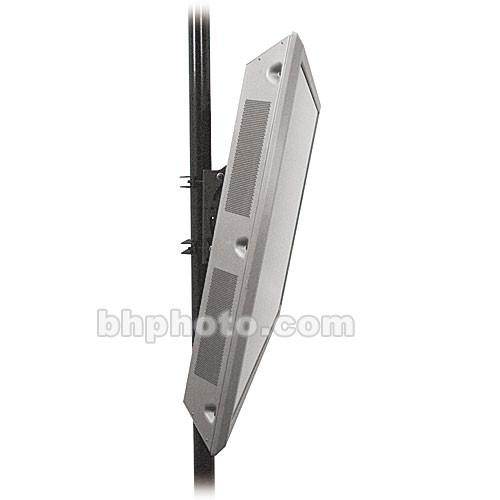 Chief TPM-2071 Flat Panel Tilting Pole Mount TPM2071