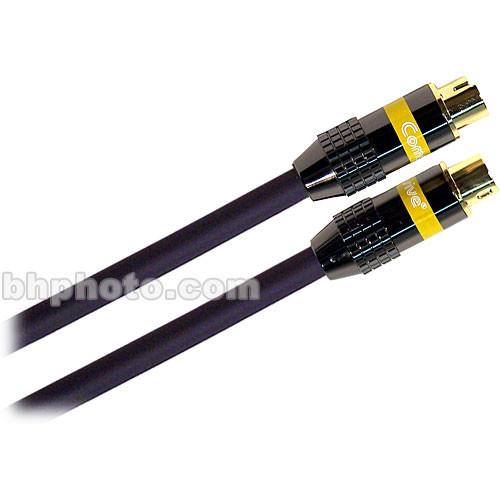 Comprehensive X3V S-Vid to S-Vid Double Shielded Cable X3V-SV12