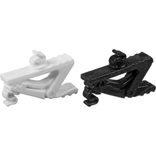 Countryman E6 & B6 Replacement Clips for 1mm E6CLIPB1
