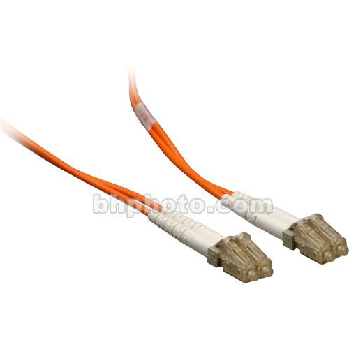 CS Electronics 25-Meter LC to LC 2GB Fiber Channel LCLC25M