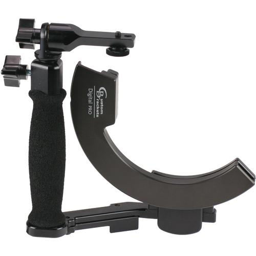 Custom Brackets Digital PRO Camera Rotation Bracket DIGITALPRO