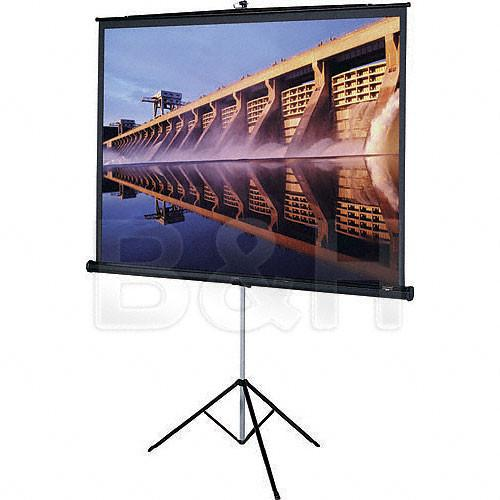 Da-Lite 89060 Versatol Tripod Projection Screen 89060