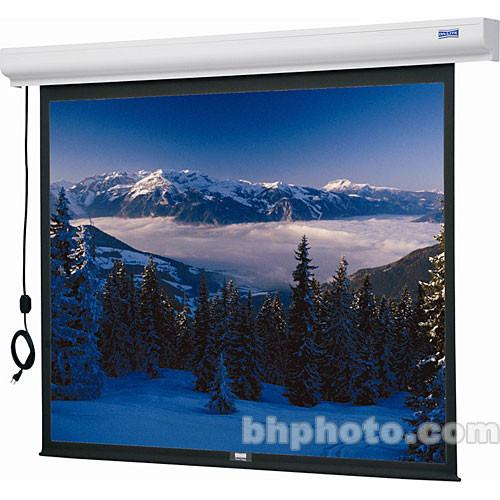Da-Lite 89716D Designer Cinema Electrol Projection Screen 89716D