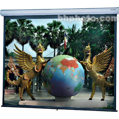 Da-Lite 89856 Model C Front Projection Screen (60x60