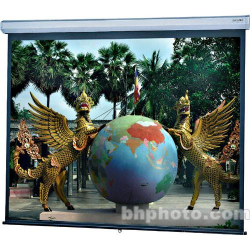 Da-Lite 97222 Model C Manual Projection Screen 97222