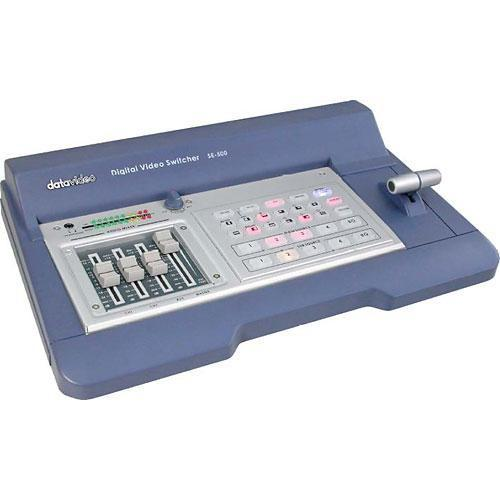 Datavideo SE-500 Live Production Switcher SE-500 - NTSC