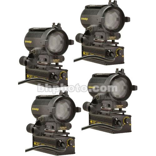 Dedolight  Master 4-Light Kit KAC24M-U