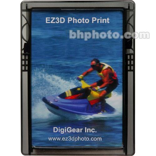 DigiGear EZ3D Photo Print (4