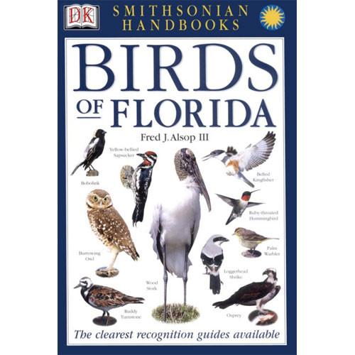 DK Publishing  Book: Birds of Florida 0789483874