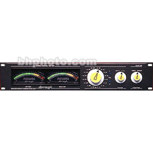 Dorrough  Model 1200 Stereo Signal Test Set 1200