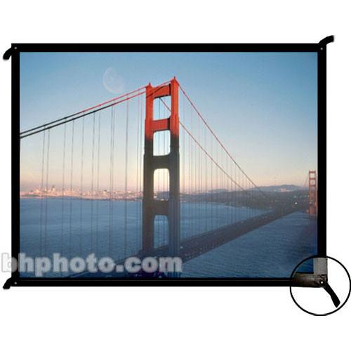 Draper 250133 Cineperm Fixed Projection Screen 250133