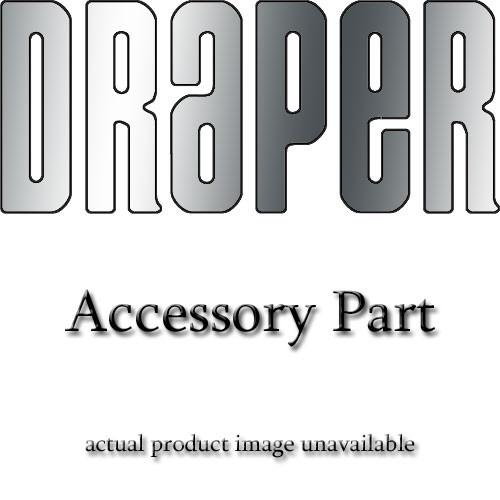 Draper Ceiling Trim Flange for Paragon Case 121206