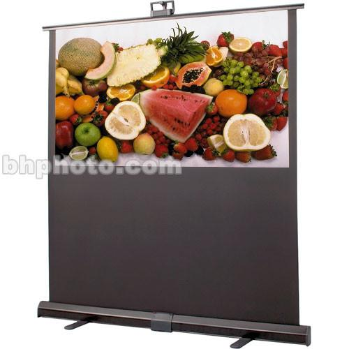Draper Piper Portable Projection Screen - 37.75 x 230166