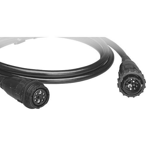 Dynalite Extension Cable for Flash Heads - 7' (2.1m) 0403