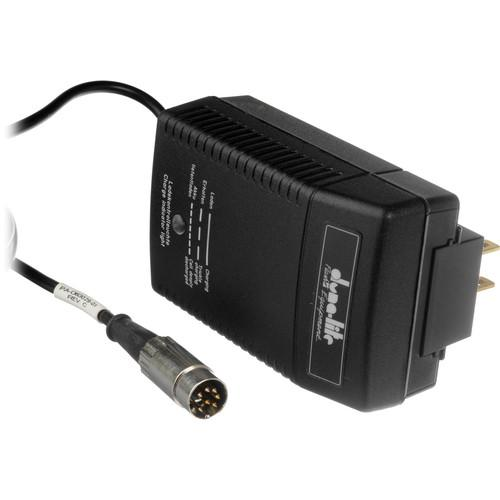 Dynalite JR-CH300 Charger for Jackrabbit Battery Packs JR-CH300