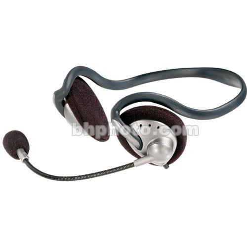 Eartec  Monarch Dual-Ear Headset (TD-900) MO900