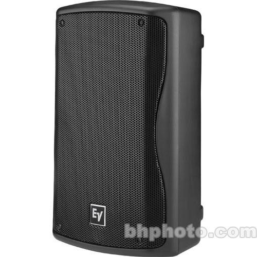 Electro-Voice ZX190 2-Way Speaker (Black) F.01U.265.573