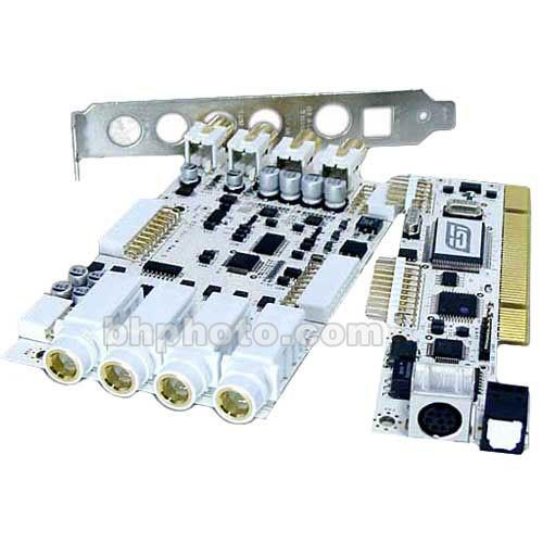ESI Juli@ - 4 Input / 4 Output PCI Audio/MIDI Interface JULI@