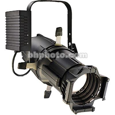 ETC Source 4 HID Ellipsoidal, Black, Pigtail, 19 7060A1052-0X