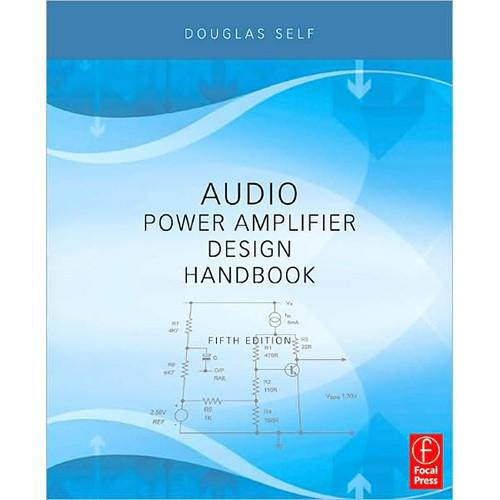 Focal Press Book: Audio Power Amplifier Design 978-0-240-52162-6