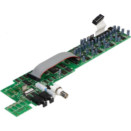 Focusrite ISA Two-Channel A/D Option Card ISA-2CH-A-D-CARD
