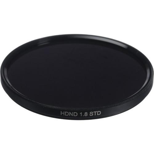 Formatt Hitech 43mm Neutral Density (ND) 1.8 HD BF 43-ND1.8HD