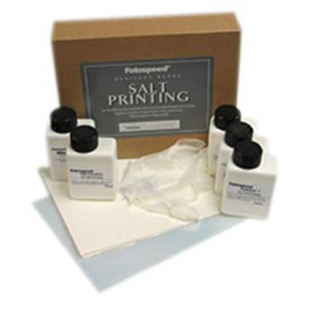 Fotospeed  Salt Printing Kit 308810