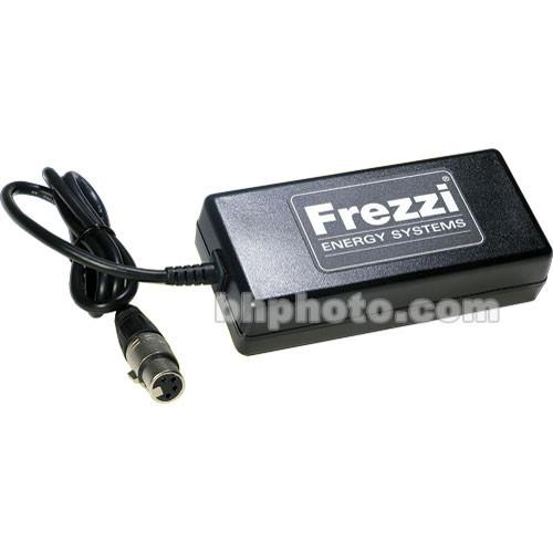 Frezzi FPS-30 Power Supply 50W / 12.5 VDC / 4-Pin XLR 95105