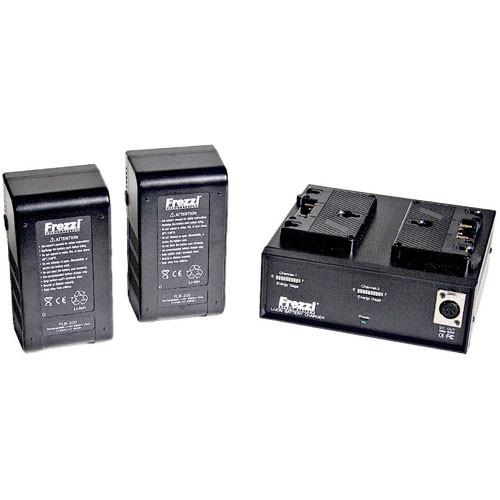 Frezzi  LP-3V Lithium-Ion Power Package 93935
