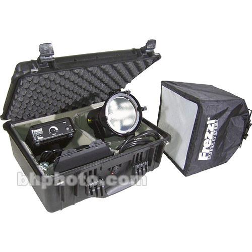 Frezzi Super Sun Gun HMI 1 Light AC Kit (110-240V) 92706
