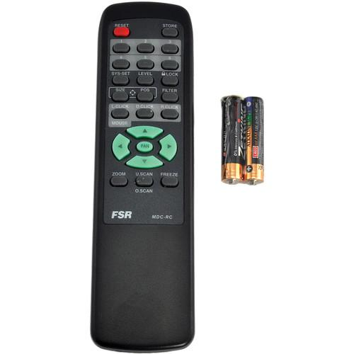 FSR  MD-CRC IR Remote MDC-RC