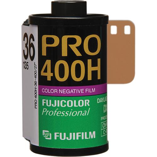 Fujifilm Fujicolor PRO 400H Professional Color Negative 16326078