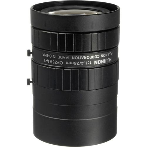 Fujinon CF25HA-1 25mm f/1.4 Industrial Lens For Machine CF25HA-1