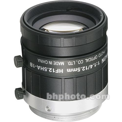 Fujinon HF12.5HA-1B 12.5mm f/1.4 2/3